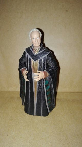 Supreme chancellor palpatine, star wars