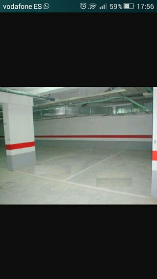 alquilo plaza garaje en betera 50 euros