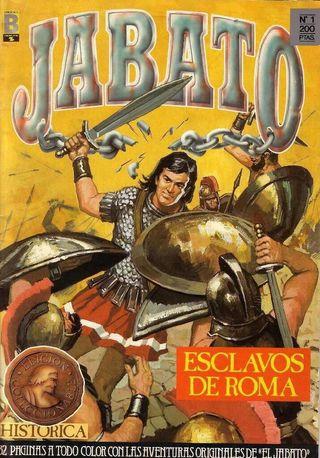 """Colección """"El Jabato"""""""