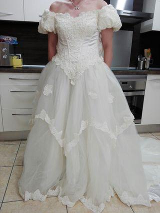 Vestidos de novia jaen precios
