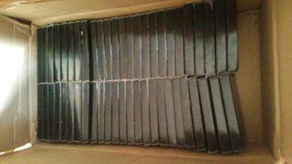 stock+de 500 unidades estrenar chollo !! 0.25 ctms