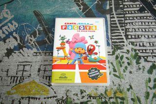 Pocoyó - La Gran Fiesta - DVD