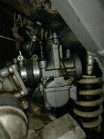 Carburador 28V