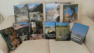 enciclopedia paraiso de la naturaleza