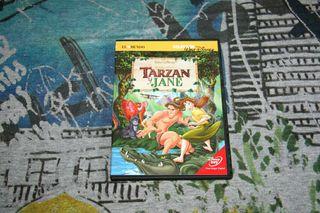 Tarzán y Jane - Colección Walt Disney - DVD