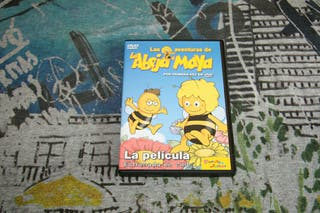 Maya - La Abeja Maya - La Película - DVD