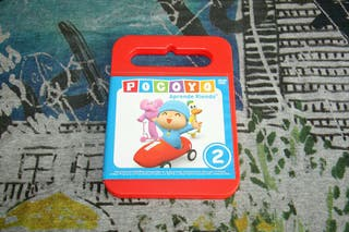 Pocoyó - Disco 2 - DVD