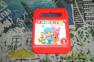 Pocoyó - Disco 1 - DVD