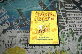 Maya - La Abeja Maya - DVD