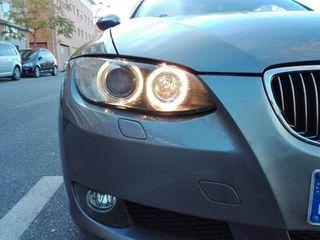 BMW 320d Coupe Automático Cuero Techo