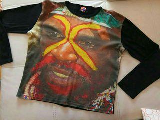 Camiseta hombre Desigual REBAJADA