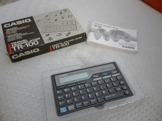 CASIO travel translator