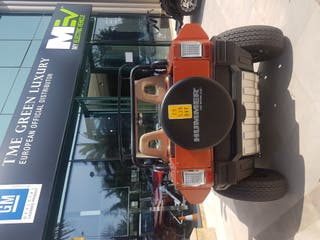 Mini Cabrio 2017