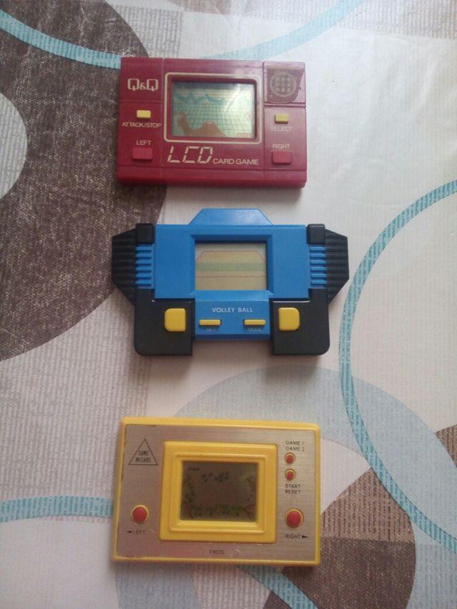 maquinas juegos