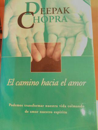 camino hacia el amor