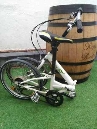 Bicicleta: OFERTA 30% DESCUENTO