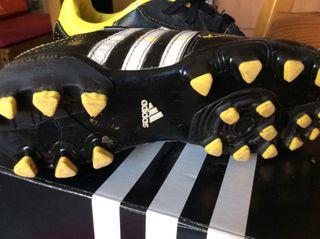 Botas futbol adidas t33
