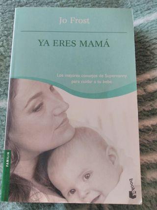 ya eres mama