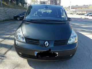 Renault Grand Espace 2004