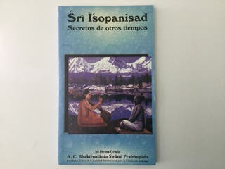 Libro Prabhupada