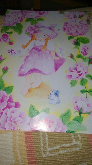 portada de cartas perfumadas