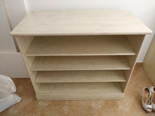 mueble para almacenar