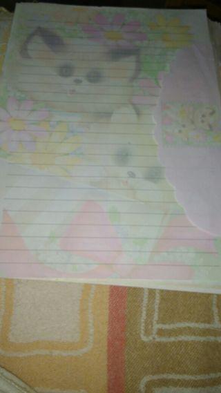 carta perfumada