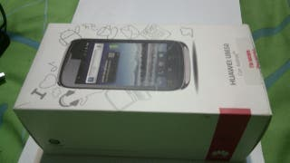 Movil huawei 8650 c caja