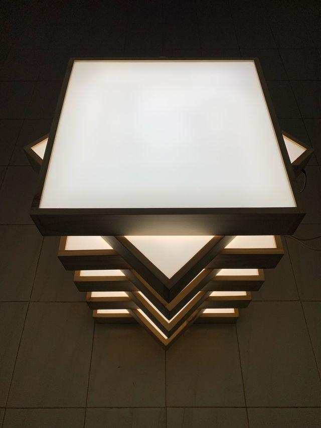 Caja de Luz 50x60, 50x50, 50x40 y 40x40