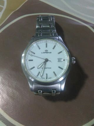 Reloj Lorenz automático