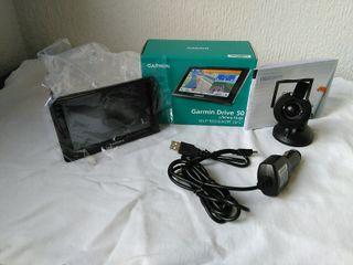 """GPS Garmin 50 LM5"""""""