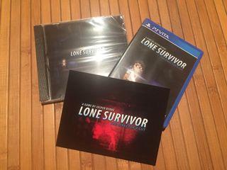 Lone Survivor (PS Vita)