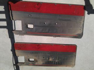 paneles puertas 205 gti