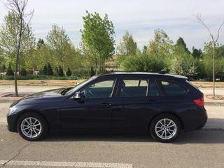 BMW Serie 3 318 143CV CAMBIO AUT DE 8 velocidades