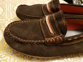 Zapatos en muy buen estado ..
