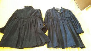 Vestidos ralph lauren 3 años