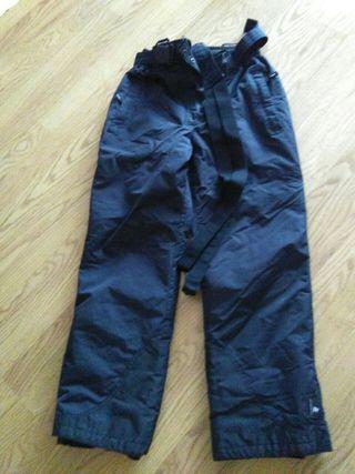 pantalon de esquiar