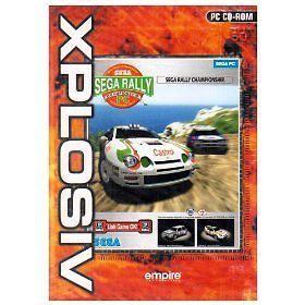 SEGA Rally de Empire (PC)