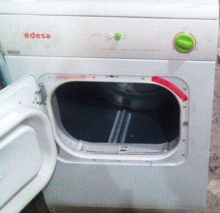 secadora Edesa 7 kilos transporte
