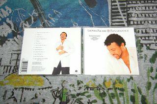 Lionel Richie - Renaissance - CD