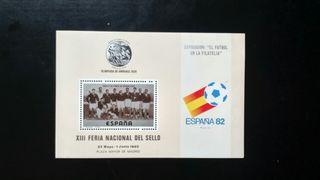 sello seleccion española de futbol