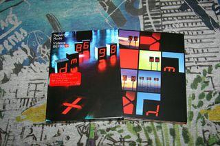 Depeche Mode - Videos 86>98 - Deluxe - 2 DVD's