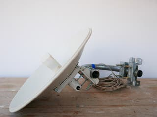 Antena wiffi Bonàrea