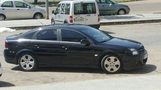 Opel Vectra 2004 gts