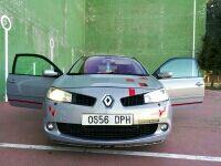 Renault megane 2.0 t