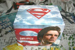 Smallville - Serie Completa - Nuevo y Precintado