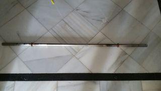 barra pesas 1,50cm