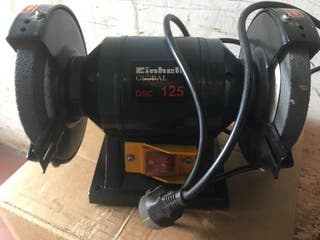 Afilador electrico einhell