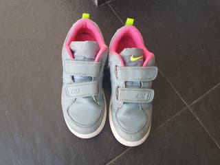 Deportivas niña marca Nike