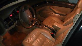 Audi A6 2004 2500tdi 180cv quattro